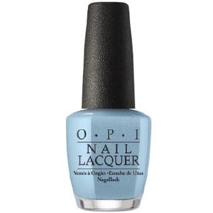 OPI Nail Lacquer, Iceland Collection, Check Out the OId Geysirs , NL I60
