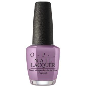 OPI Nail Lacquer, Iceland Collection, One Heckla of a Color! , NL I62