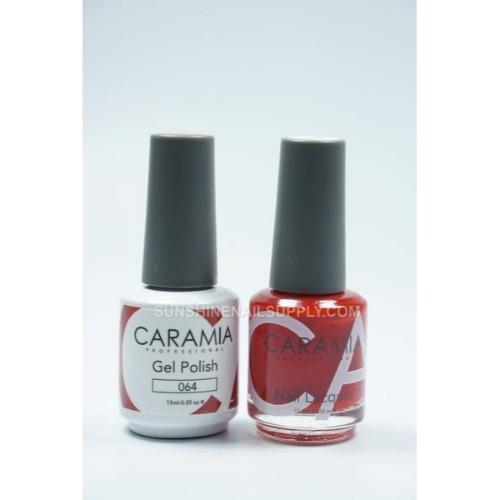 Caramia Nail Lacquer And Gel Polish, 064
