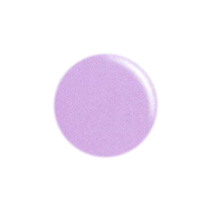 DND Nail Lacquer And Gel Polish, 663, Lavender Pop, 0.5oz