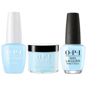OPI 3in1, T75, It's A Boy