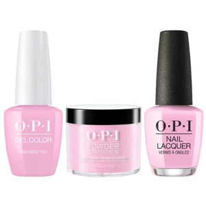 OPI 3in1, B56, Mod About You