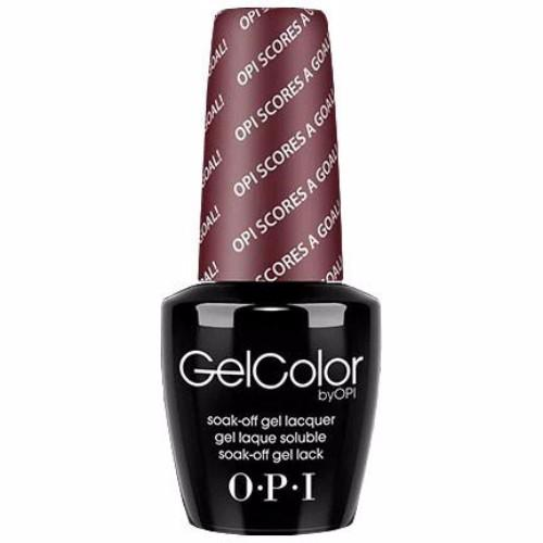 OPI GelColor, A59, Next Stop…The Bikini Zone, 0.5oz