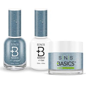 Basics 3IN1 (DUO+ 1.5OZ POWDER) - B119