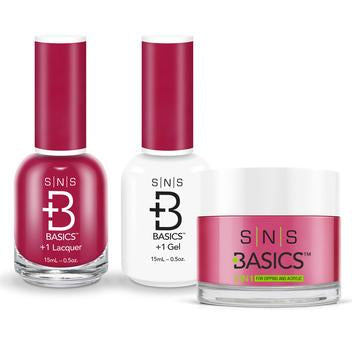 Basics 3IN1 (DUO+ 1.5OZ POWDER) - B128