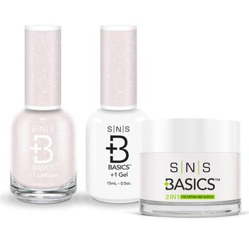 Basics 3IN1 (DUO+ 1.5OZ POWDER) - B144