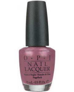 OPI Nail Lacquer, NL B34, Pink Before You Leap