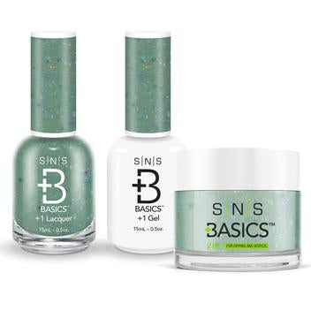 SNS Basics 3IN1 (DUO+ 1.5OZ POWDER) - B36