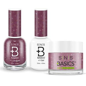 SNS Basics 3IN1 (DUO+ 1.5OZ POWDER) - B40