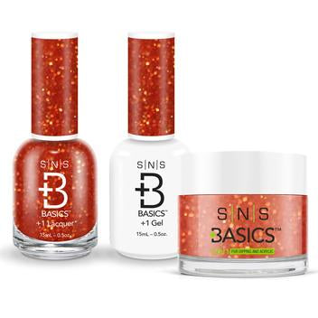 SNS Basics 3IN1 (DUO+ 1.5OZ POWDER) - B47