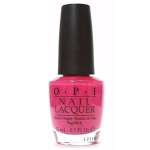 OPI Nail Lacquer, NL B57, Don't Know...Beets Me!