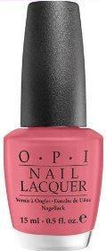 OPI Nail Lacquer, NL B74, Party In My Cabana