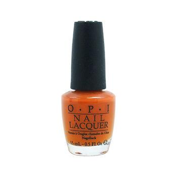 OPI Nail Lacquer, NL B84, On the Same Paige