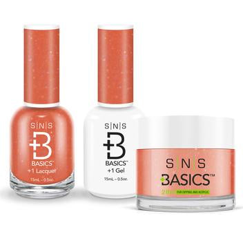 Basics 3IN1 (DUO+ 1.5OZ POWDER) - B85