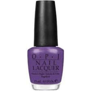 OPI Nail Lacquer, NL B89, Funky Dunkey