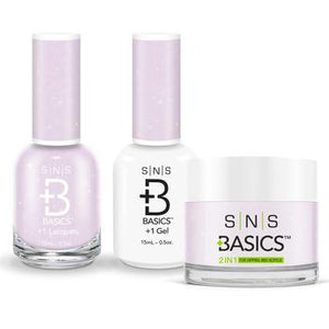 Basics 3IN1 (DUO+ 1.5OZ POWDER) - B94