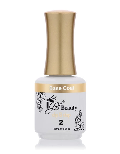 IGEL Dip Liquid 0.5oz, Base Coat