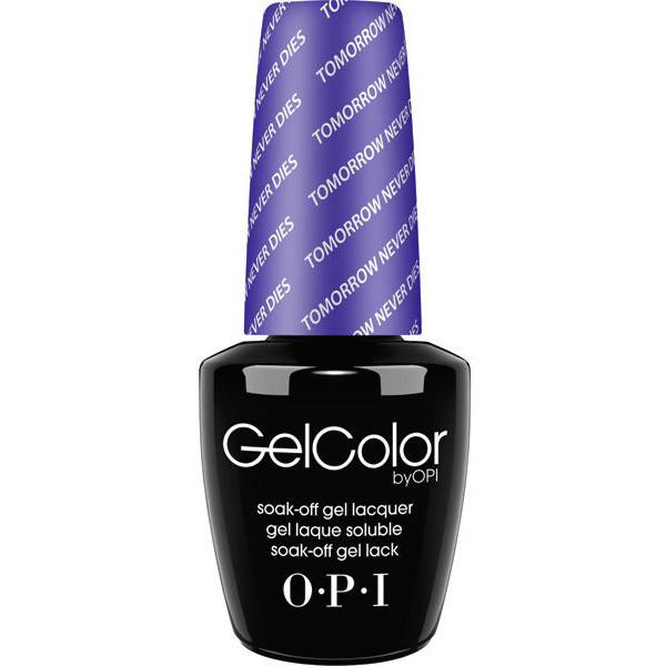 OPI GelColor, D28, Tomorrow Never Dies, 0.5oz
