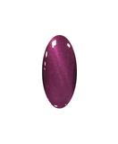 DC Gel Polish Cat Eyes Collection, 026, Chartreux Cat, 0.6oz