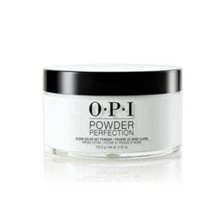 OPI Dipping Powder, DP 001, Clear Color Set, 4.25oz