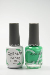 Caramia Nail Lacquer And Gel Polish, 148