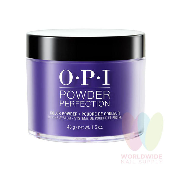 OPI Dipping Powder, DP N47, Do You Have This Color in Stock-holm?, 1.5oz