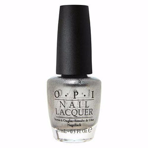 OPI Nail Lacquer, NL F55, Havent The Foggiest