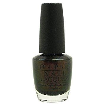 OPI Nail Lacquer, NL F61, Muir Muir On The Wall for Women