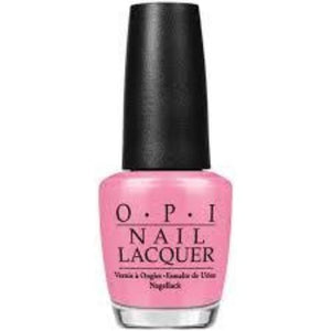 OPI Nail Lacquer, NL G01, Aphrodites Pink Nightie