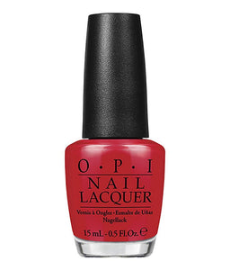 OPI Nail Lacquer, NL G10, Its All Greek To Me