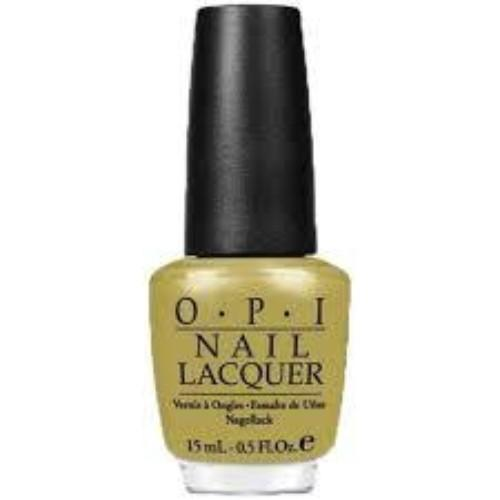 OPI Nail Lacquer, NL G17, Don't Talk Bach to Me