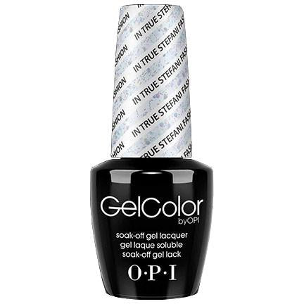 OPI GelColor, G31, In True Stefani Fashion, 0.5oz