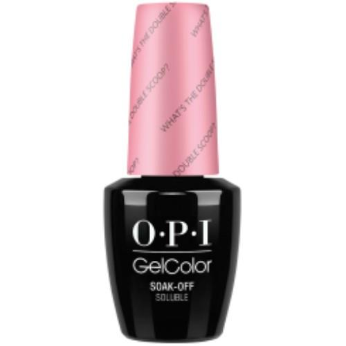 OPI GelColor, R71, What's The Double Scoop?, 0.5oz