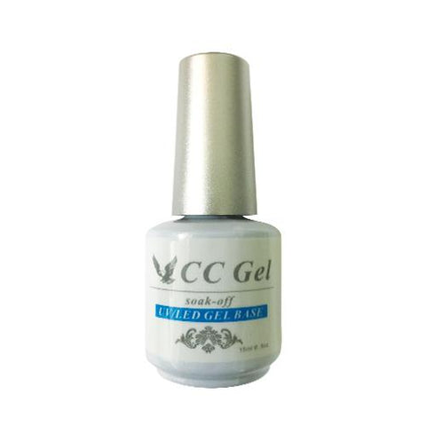 CnC, CC03 Gel Base, 0.5oz