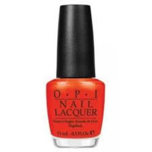 OPI Nail Lacquer, NL H53, A Roll In The Hague