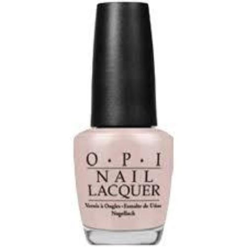 OPI Nail Lacquer, NL H67, Do You Take Lei Away