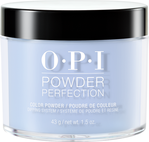 OPI Dipping Powder, DP T76, I Am What I Amethyst, 1.5oz