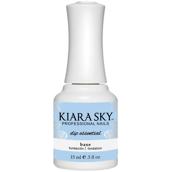 Kiara Sky Essential- DIP BASE, 0.5oz