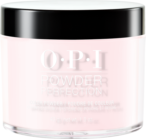 OPI Dipping Powder, DP T69, Love Is In The Bare, 1.5oz