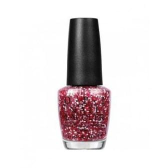 OPI Nail Lacquer, NL M57, Minnie Style