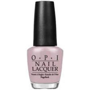 OPI Nail Lacquer, NL N60, Brazil Collection, Don't Bossa Nova Me Around