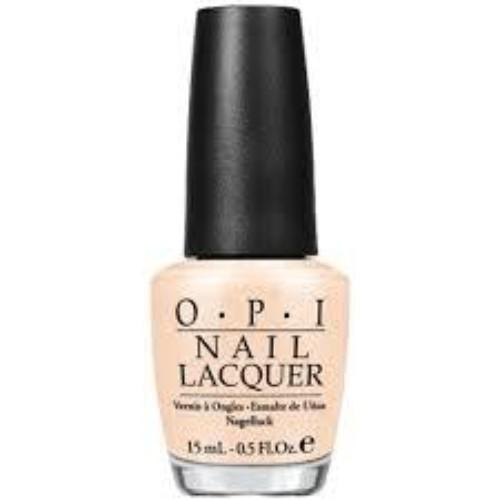OPI Nail Lacquer, NL N61, Brazil Collection, Samoan Sand