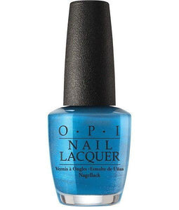 OPI Nail Lacquer, Fiji Collection, Do You Sea What I Sea?, NL F84