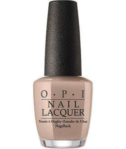 OPI Nail Lacquer, Fiji Collection, Coconut Over OPI, NL F89