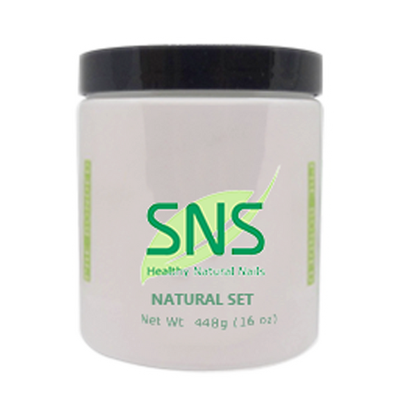 SNS Dipping Powder, 05, Natural Set, 16oz