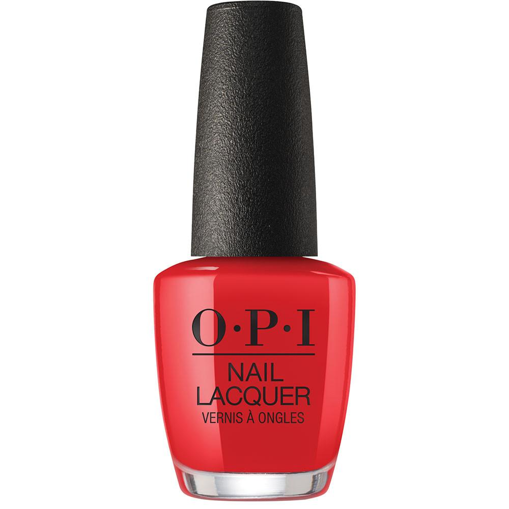 OPI Nail Lacquer 4, Love OPI XOXO Collection, HRJ10, My Wish List is You, 0.5oz