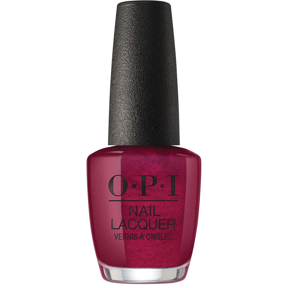 OPI Nail Lacquer 4, Love OPI XOXO Collection, HRJ08, Sending You Holiday Hugs, 0.5oz