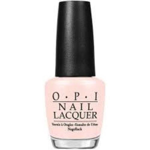 OPI Nail Lacquer, NL R41, Color Paints Collection, Mimosas For Mr & Mrs