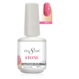 Cre8tion Stone Gel Polish, ST11, 0916-0737, 0.5oz