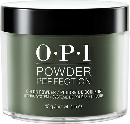 OPI Dipping Powder, DP W55, Suzi - The First Lady Of Nails, 1.5oz